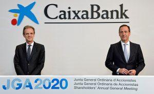 IBEX 35: Caixabank registra su mayor volumen de negocio | Autor del artículo: Raúl Poza Martín