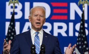 IPC: El mercado ya sospecha que los estímulos de Biden llegarán tarde   Autor del artículo: Cristina Casillas