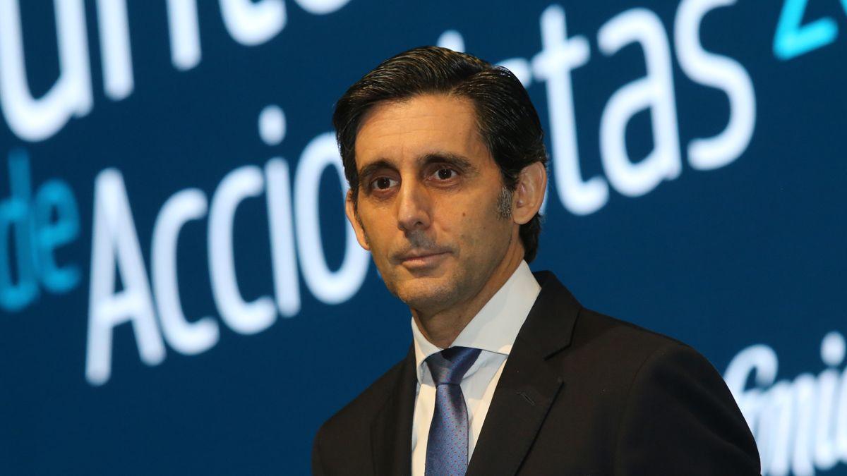 Telefónica: el mercado cuestiona la venta de la red de fibra española