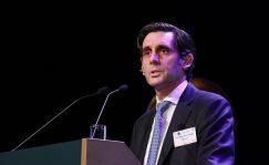 Telefónica asalta el podio europeo en rentabilidad por dividendo