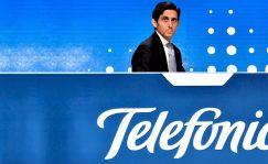 IBEX 35: Telefónica hunde su beneficio un 65% por Latam y el plan de bajas   Autor del artículo: Raúl Poza Martín