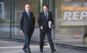 Repsol cierra el semestre con un beneficio de 959 millones de euros y lograr en el segundo trimestre situarse en niveles preCovid al ganar de abril a junio 488 millones de euros, en línea con el mismo periodo de 2019