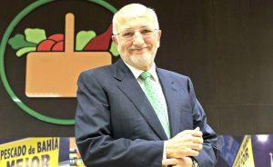 Empresas: Juan Roig dedica su sueldo y dividendos de 70 millones al mecenazgo y al impulso de la economía | Autor del artículo: Finanzas.com
