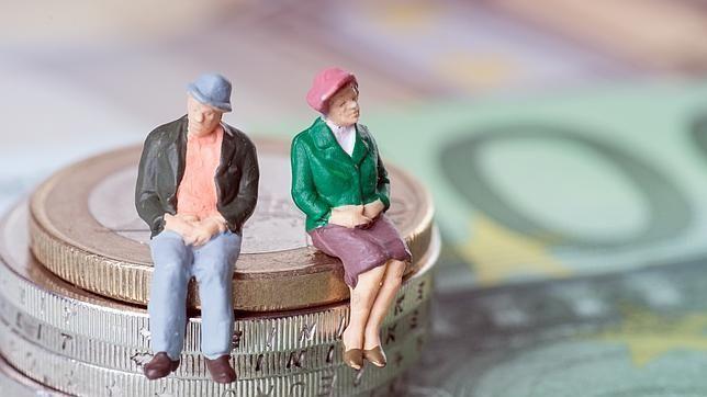 Reforma de las pensiones: La campaña de pensiones arranca con una caída del 80 por ciento en las aportaciones | Autor del artículo: Carmen Fernández