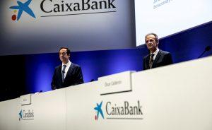 Banca digital: Caixabank bate expectativas y los analistas creen que la acción lo recogerá   Autor del artículo: María Gómez Silva