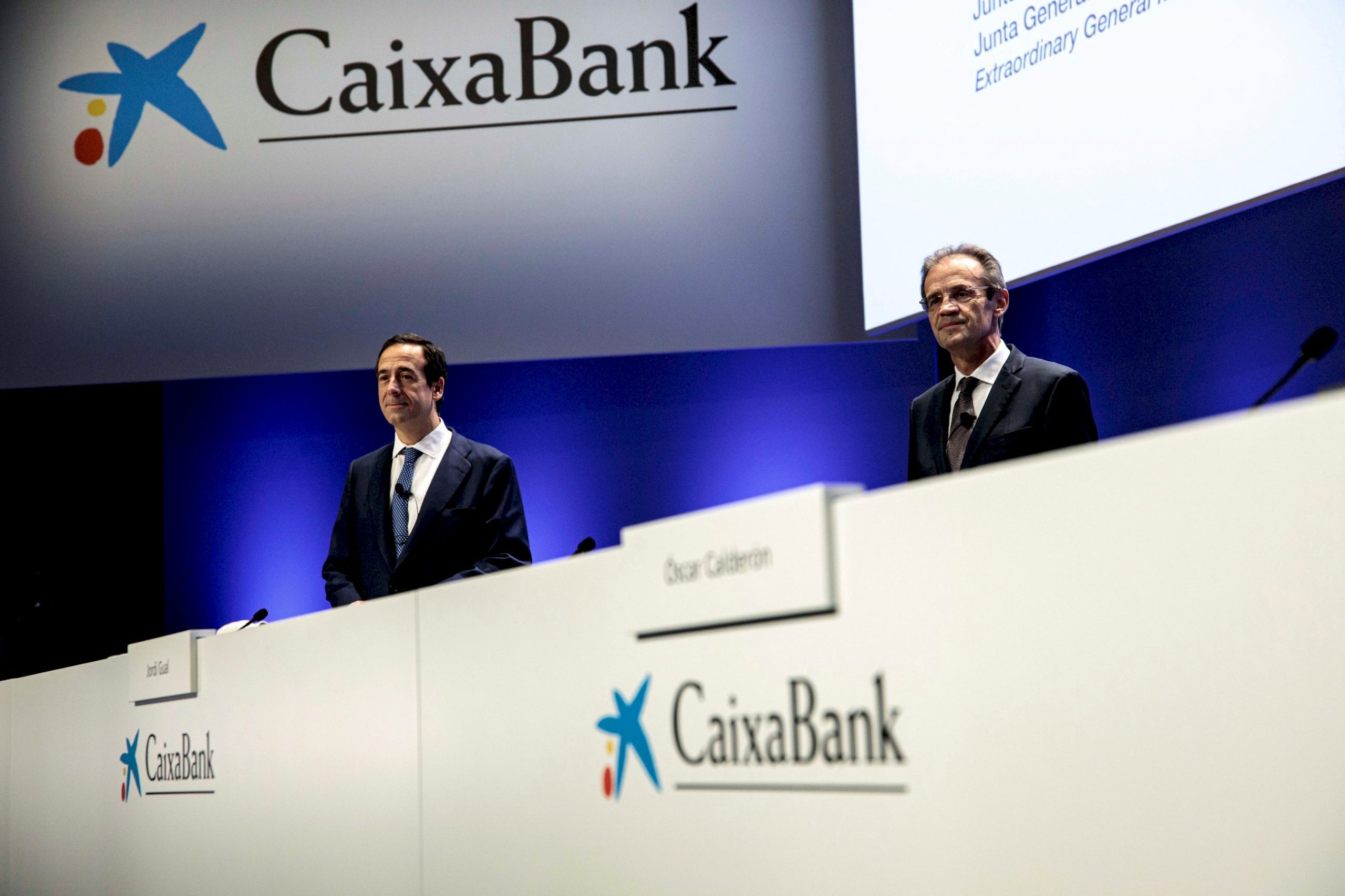 Credit Suisse desvela cómo invertir ahora en bancos españoles María Gómez Silva