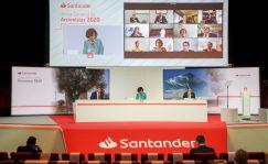IBEX 35: El Santander se refuerza en Europa con activos de Wirecard | Autor del artículo: Daniel Domínguez