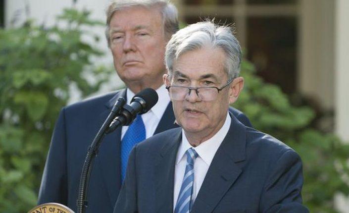 Divisas: La Fed pone fin al rally del dólar | Autor del artículo: Raúl Poza Martín
