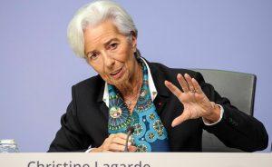 Coyuntura: Lagarde destierra el tapering | Autor del artículo: Cristina Casillas