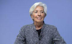 El Banco Central Europeo ha advertido de que se puede dar un periodo transitorio en el que la inflación se sitúe moderadamente por encima del objetivo del 2 por ciento, si esta subida es puntual mantendrán los tipos