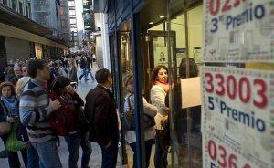 Lotería de Navidad: Lotería de Navidad: qué probabilidades tienes de que te toque el Gordo | Autor del artículo: Finanzas.com