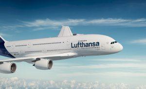 Empresas: Las acciones de Lufthansa se recuperan tras el anuncio de una ampliación de capital   Autor del artículo: Cristina Casillas