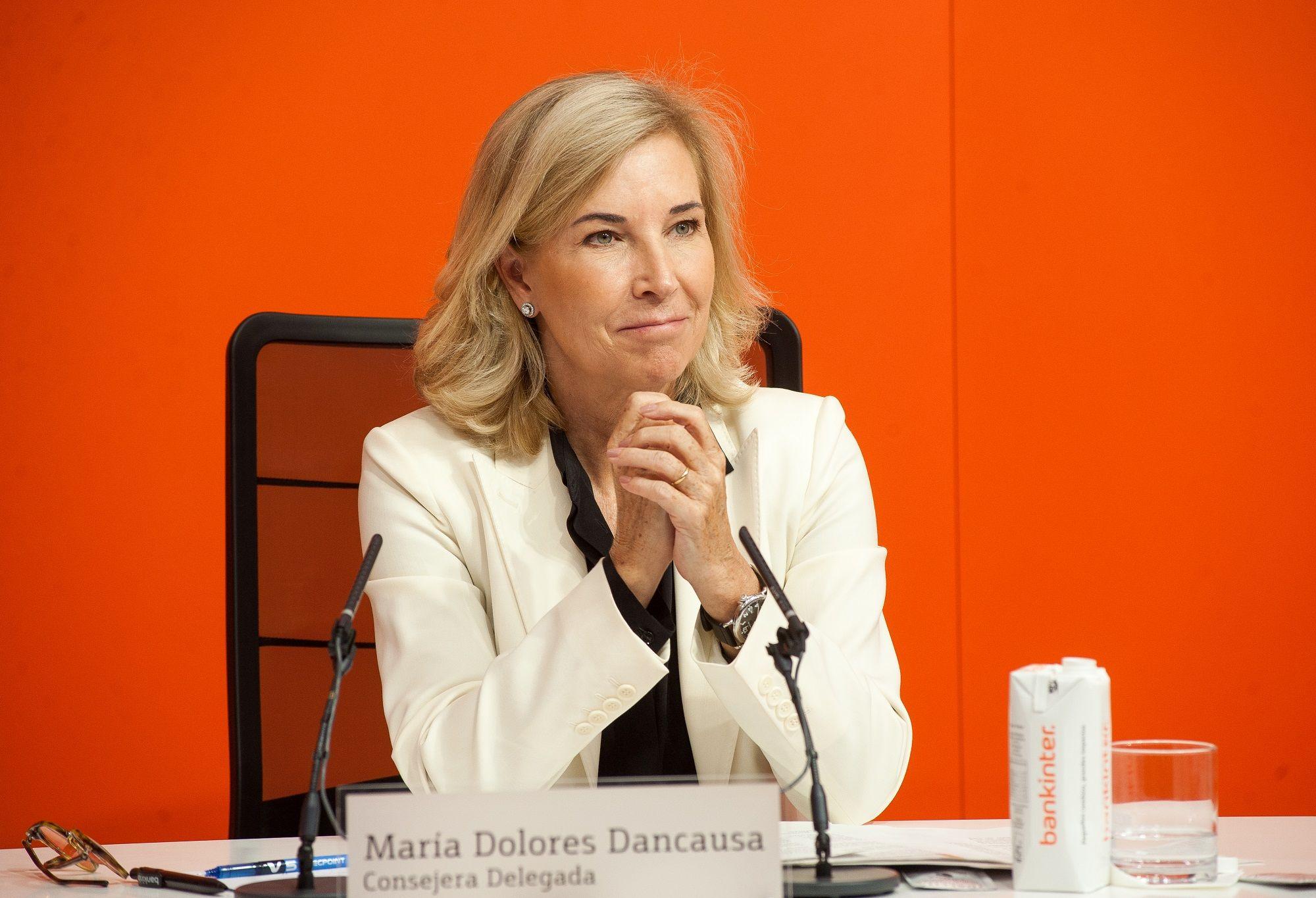 Bankinter ganará 1.230 millones de euros y mantendrá el impulso del dividendo