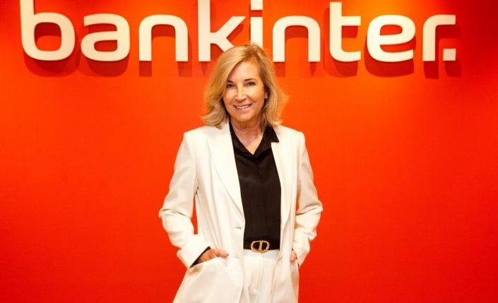 Fidelity entra en Bankinter con el 1,06%