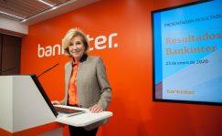 Bankinter presenta sus últimos resultados con Línea Directa.