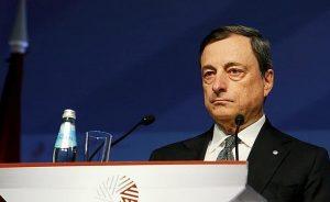 Draghi: El BCE baja 10 puntos los tipos de depósitos y anuncia nuevas compras   Autor del artículo: Cristina Casillas