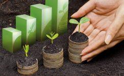 Fondos: El ahorro en fondos sostenibles españoles se dispara un 25% en el primer semestre | Autor del artículo: Finanzas.com
