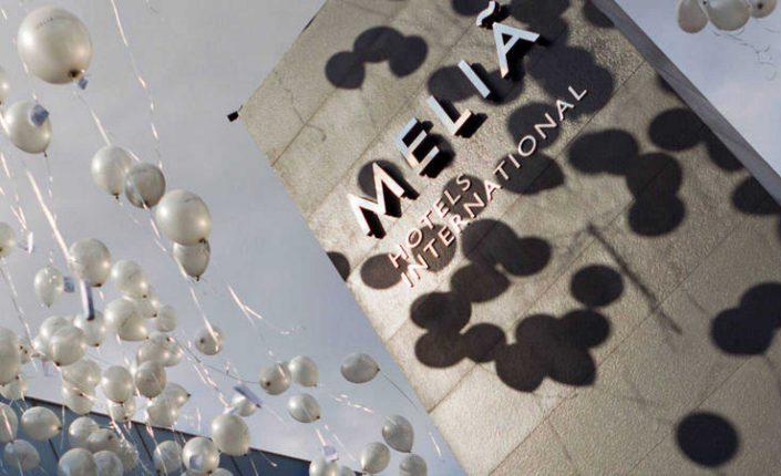 Meliá lidera la recuperación tras la pandemia de los valores turísticos del IBEX 35.