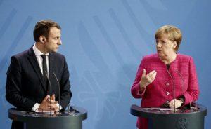 Divisas: El euro encuentra estabilidad en el pacto franco-alemán   Autor del artículo: Raúl Poza Martín