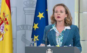 Eurogrupo: Calviño fracasa en su intento de presidir el Eurogrupo | Autor del artículo: Finanzas.com
