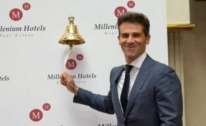 Contenido asociado: Millenium Hotels ampliará 250 millones de capital para invertir hasta 500 millones en nuevos activos | Autor del artículo: Daniel Domínguez