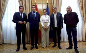 Paro: El coste de los ERTE retrasa las negociaciones para su ampliación | Autor del artículo: Daniel Domínguez