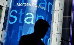 Empresas: Morgan Stanley dispara un 56% su beneficio | Autor del artículo: Cristina Casillas