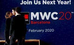 Empresas: Cancelación del MWC. Los inversores indultan a las telecos sin preocuparse por las indemnizaciones | Autor del artículo: José Jiménez