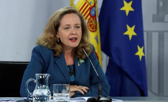 Mercados: FMI. La recuperación de España pierde ímpetu hasta 2022 | Autor del artículo: Cristina Casillas