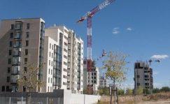 Coyuntura: La vivienda: un sector en el que fijarse en 2018 | Autor del artículo: Raúl Poza Martín