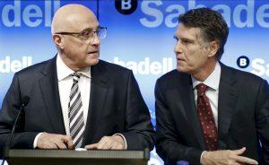 IBEX 35: Banco Sabadell supera los 1.000 millones de protección ante el Covid-19 | Autor del artículo: Raúl Poza Martín