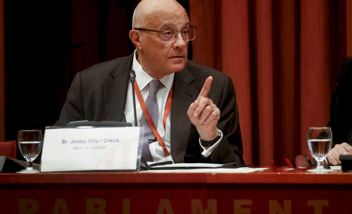 IBEX 35: El Banco Sabadell estudia nuevas opciones estratégicas en Europa   Autor del artículo: Daniel Domínguez