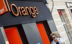 Orange solo ve un año más de negocio en el fútbol.