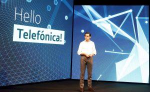 Telefónica vende su filial en Costa Rica.