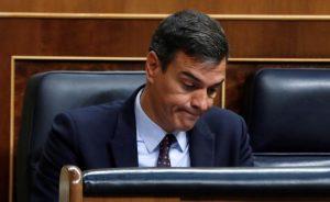 La Comisión Europea aumenta la previsión de crecimiento de España para 2021 hasta el 5,9%, tres décimas más de lo calculado en febrero