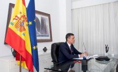 Noticias: Borrón y cuenta nueva de Sánchez para aplacar al PSOE y a Bruselas   Autor del artículo: Ismael García Villarejo