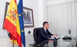 Noticias: Borrón y cuenta nueva de Sánchez para aplacar al PSOE y a Bruselas | Autor del artículo: Ismael García Villarejo