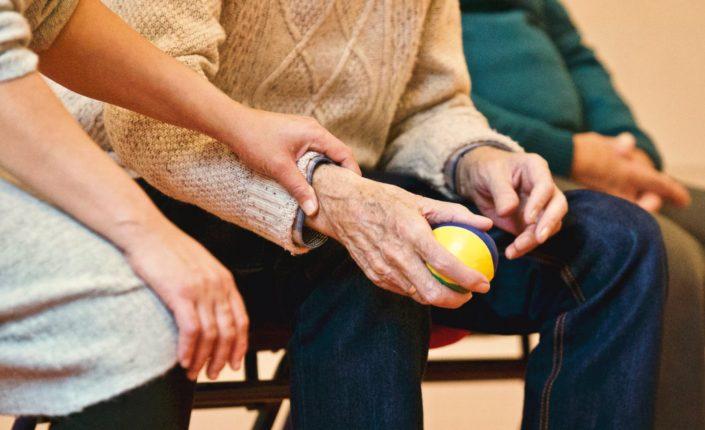 Dos trabajadores sostienen la pensión de un jubilado y en 2050 la paridad será de un cotizante por pensionista