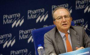IBEX 35: IBEX 35. Pharmamar recibe la recomendación de venta de Alantra en su inicio de cobertura   Autor del artículo: Raúl Poza Martín