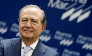Pharmamar ganará 163 millones con el dividendo en el foco Raúl Poza Martín