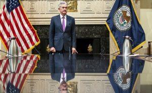 Powell decepciona al mercado