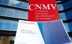 "La CNMV recibe 45 solicitudes para ser administrador concursal de Abengoa, una cifra ""récord"" según el supervisor"