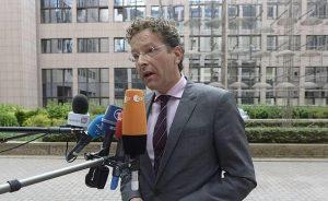 Grecia: El Eurogrupo prepara medidas para aliviar la deuda griega | Autor del artículo: Finanzas.com