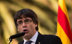 Referéndum Cataluña: Puigdemont se atrinchera en Bruselas y pide garantías para volver a Cataluña   Autor del artículo: Finanzas.com