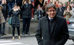 Referéndum Cataluña: Puigdemont y sus exconsejeros, en libertad vigilada   Autor del artículo: Finanzas.com