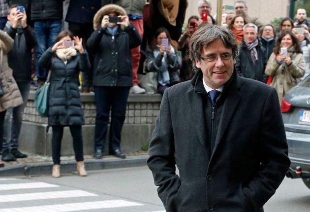 Referéndum Cataluña: BBVA estima una creación de 50.000 empleos menos en dos años por Cataluña   Autor del artículo: Finanzas.com