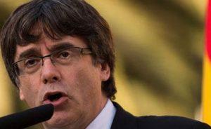 Referéndum Cataluña: Puigdemont se entrega a la policía en Bruselas   Autor del artículo: Finanzas.com