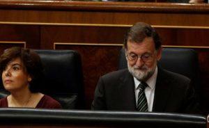 Salario Mínimo Interprofesional (SMI): Rajoy plantea que el salario mínimo suba un 4% en 2018, hasta 735,90 euros | Autor del artículo: Finanzas.com
