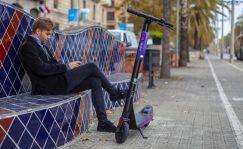 Fondos: Movilidad: el avance continúa   Autor del artículo: Finanzas.com
