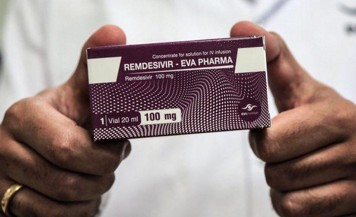 Gilead confirma que el remdesivir reduce las muertes por Covi-19.